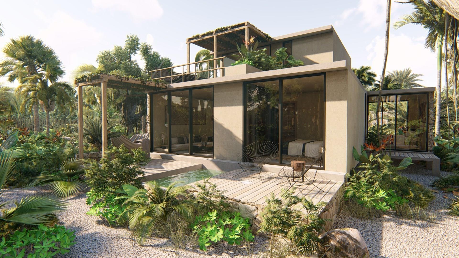 TBD Federal Cancun-Tulum 242 Property Photo - Tulum Quintana Roo, real estate listing