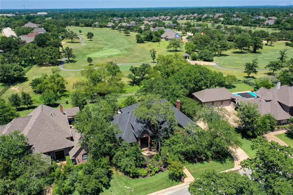 4707 Saint Andrews Drive Property Photo - College Station, TX real estate listing