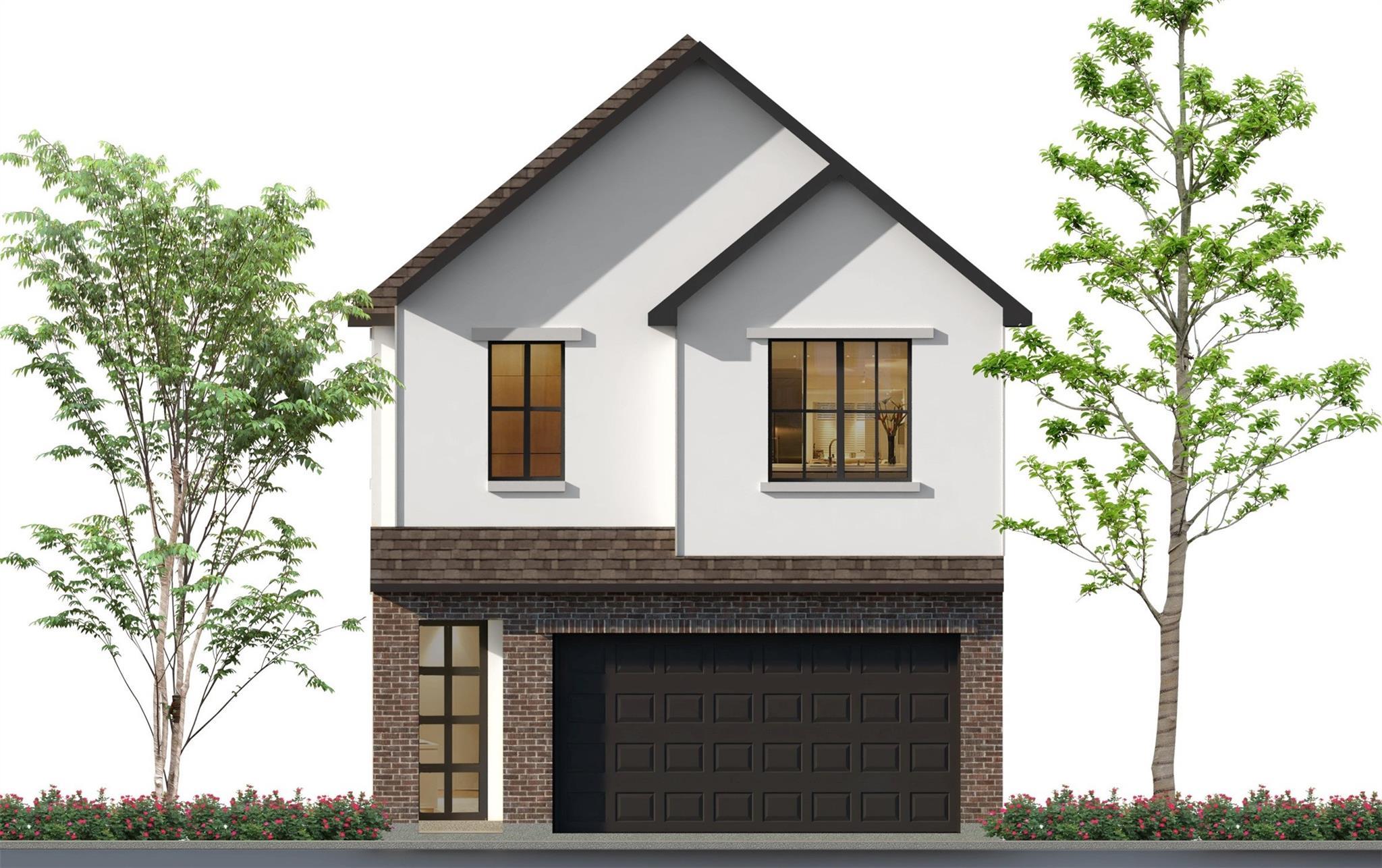 12411 Cotton Lake Lane Property Photo