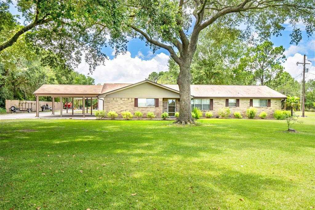 13340 Fm 1663 Road Property Photo - Winnie, TX real estate listing
