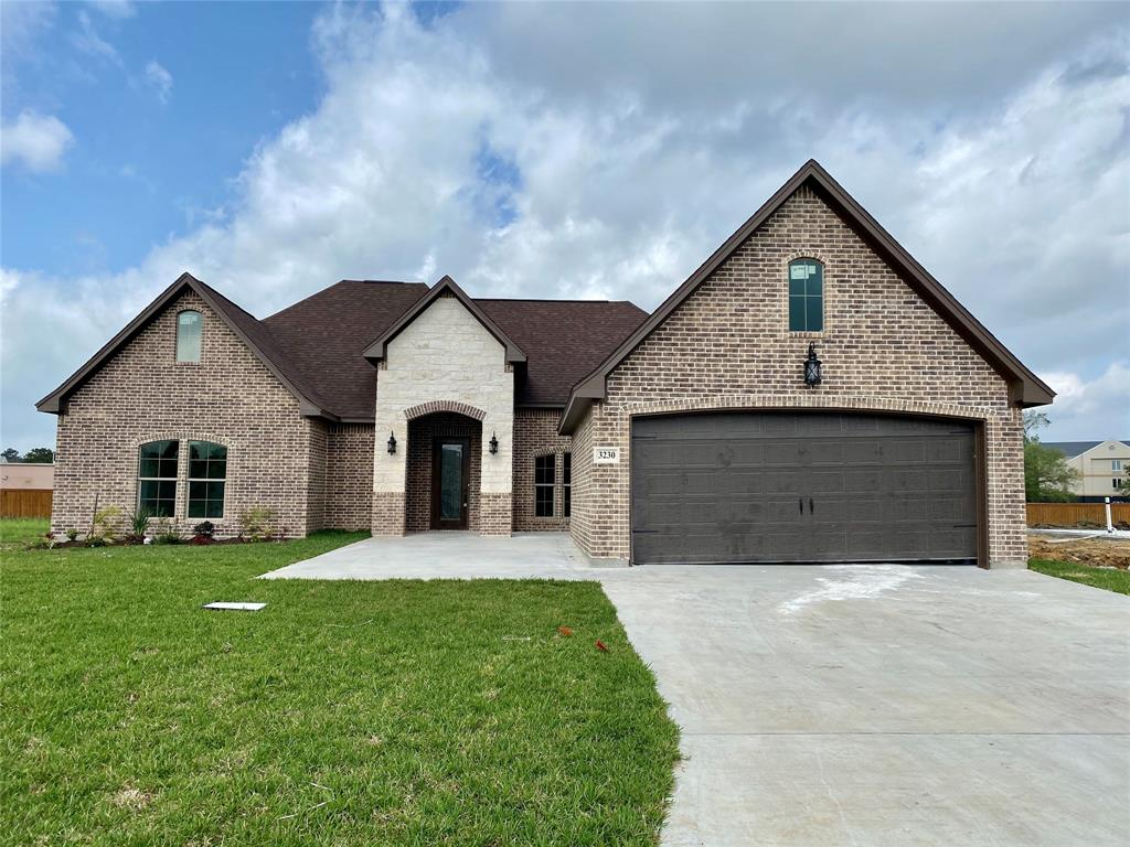 3230 Ethan Symone Street Property Photo - Beaumont, TX real estate listing