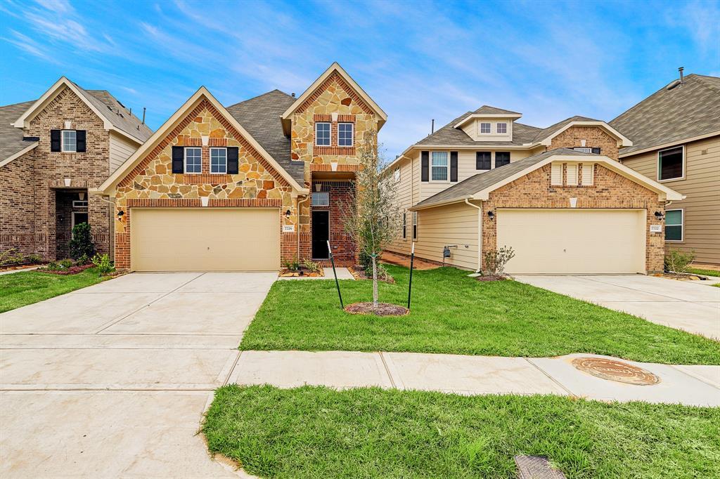 7726 Granite Terrace Lane, Houston, TX 77038 - Houston, TX real estate listing