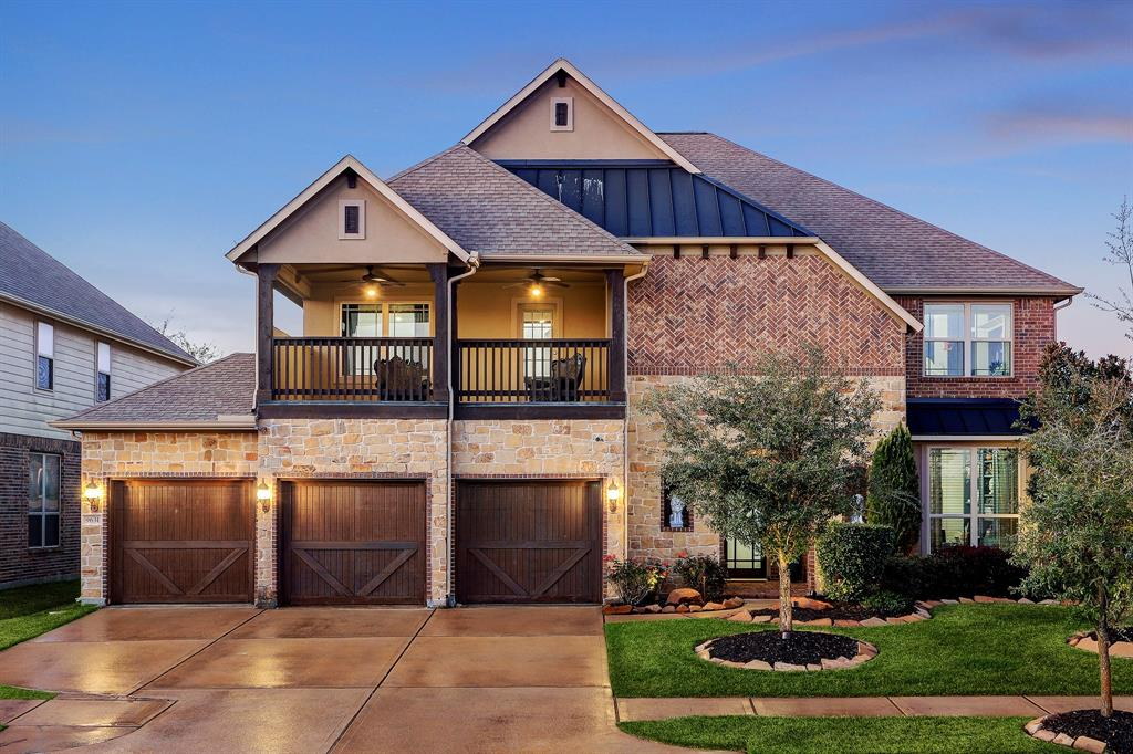 9631 Blanca Terrace Drive, Humble, TX 77396 - Humble, TX real estate listing