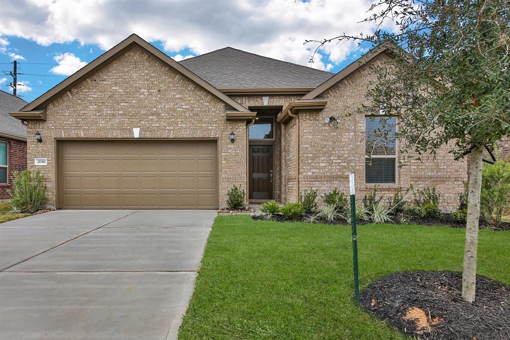 28302 Buffalo Fork Lane, Katy, TX 77494 - Katy, TX real estate listing