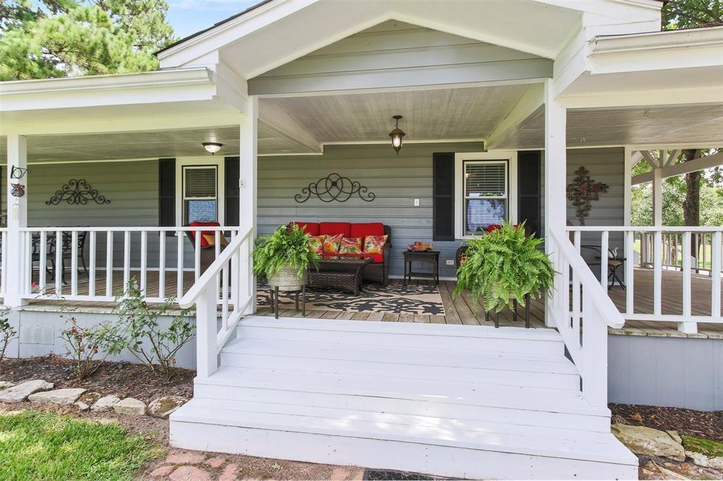 396 State Highway 150, New Waverly, TX 77358 - New Waverly, TX real estate listing