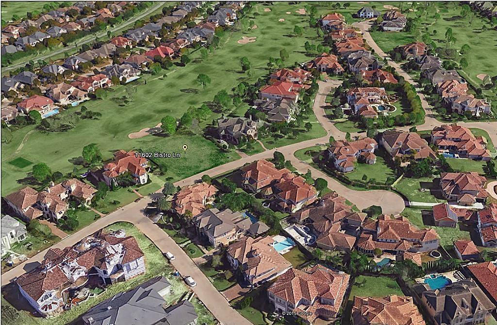 11602 Bistro Lane Property Photo - Houston, TX real estate listing