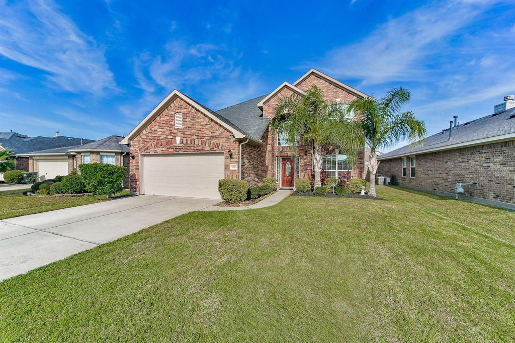 5019 Bay Lane, Bacliff, TX 77518 - Bacliff, TX real estate listing