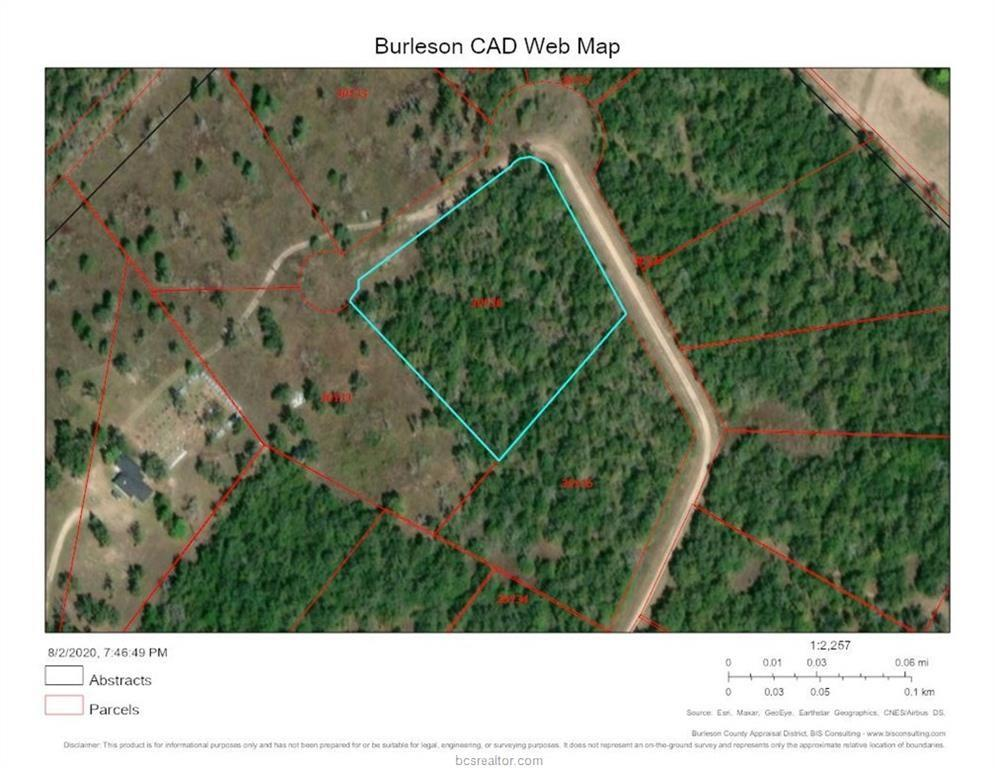 551 Burr Oak Lane Property Photo - Snook, TX real estate listing