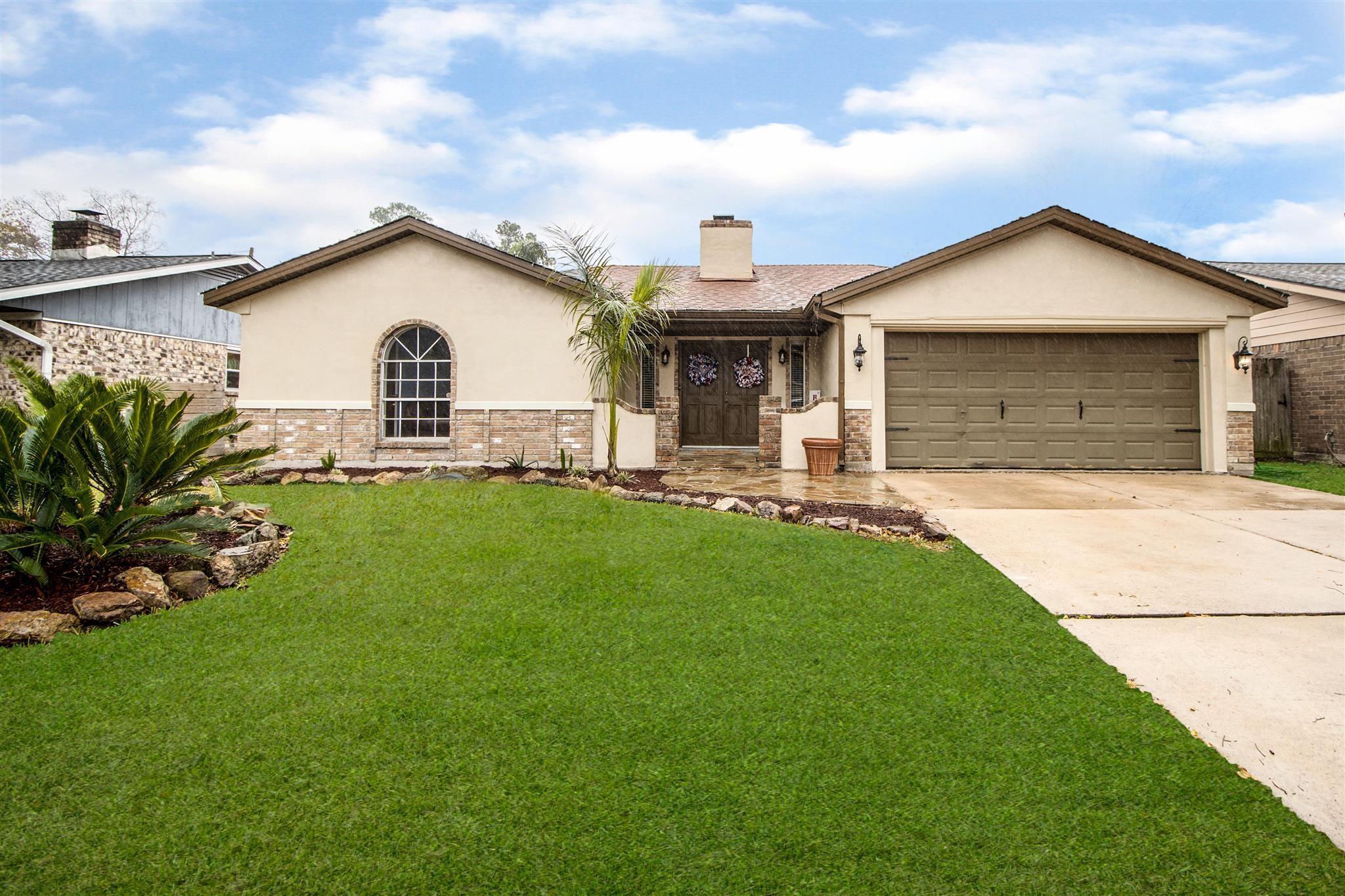 13834 Maisemore Road Property Photo - Houston, TX real estate listing
