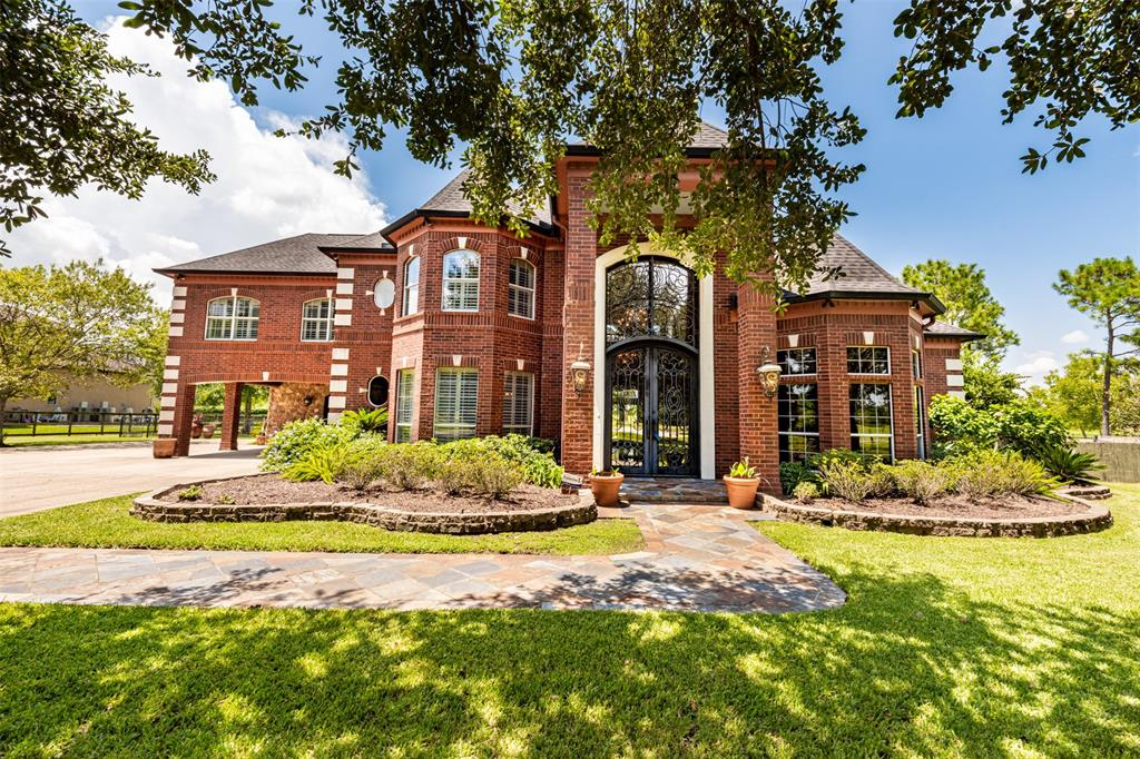 3508 Buckholt Street Property Photo - Pearland, TX real estate listing