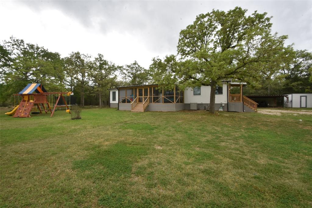 13073 Park Road 57 Property Photo - Somerville, TX real estate listing