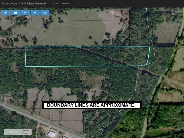 000 OFF FM 855 Property Photo - Cuney, TX real estate listing