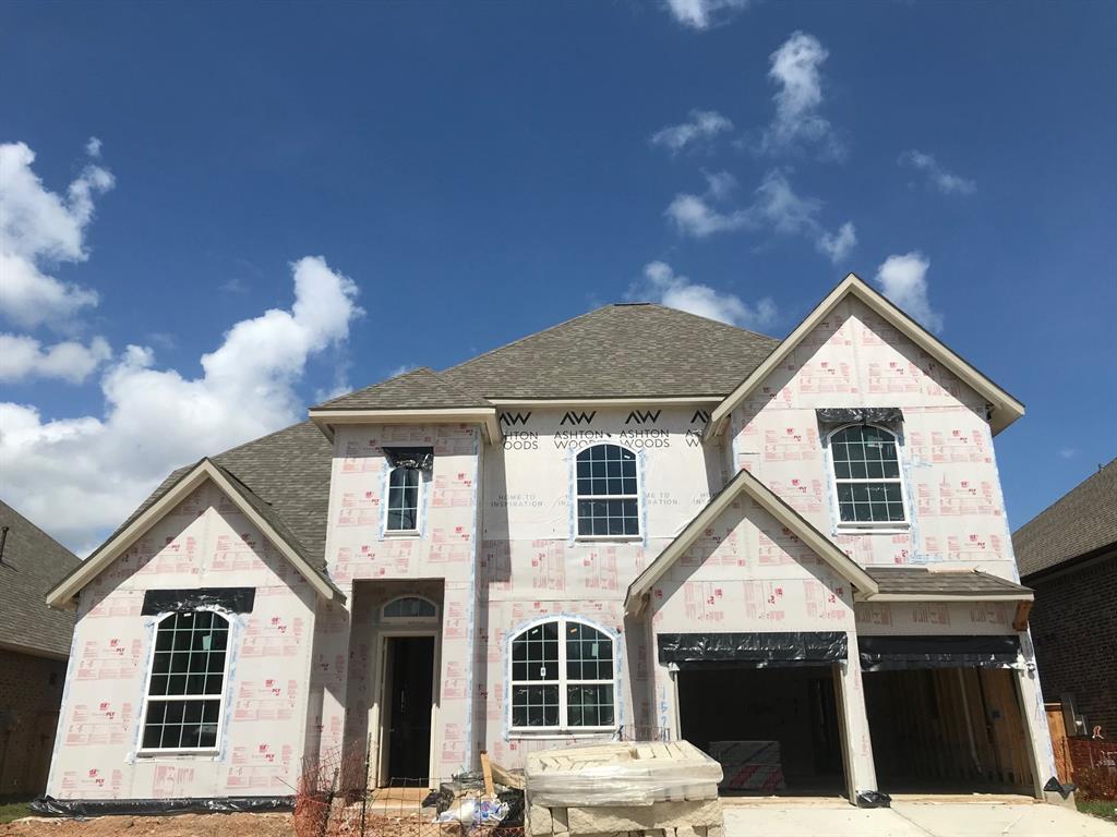 15735 Braemer Cove Drive, Humble, TX 77396 - Humble, TX real estate listing