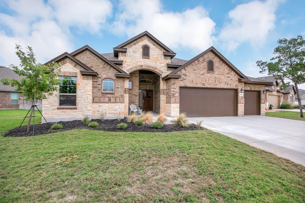 650 Mission Hill Run Property Photo - New Braunfels, TX real estate listing