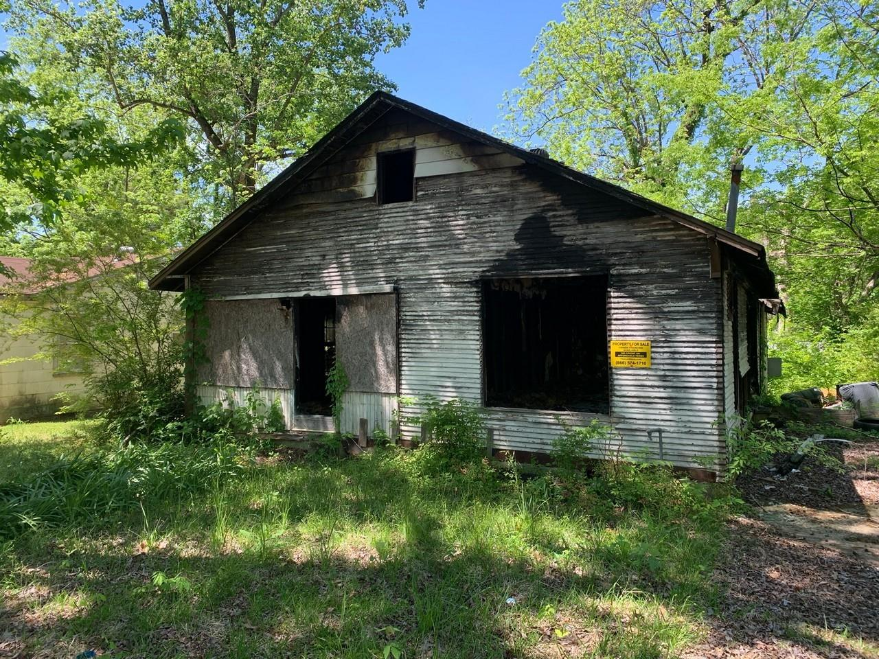 327 N 8th Property Photo - Other, AR real estate listing