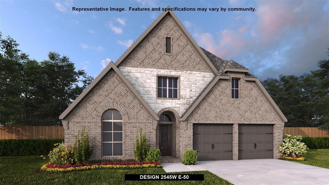 16810 Ramsay Cascades Drive Property Photo - Atascocita, TX real estate listing
