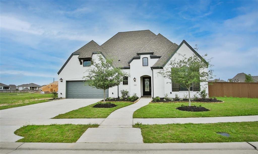 10111 Brush Way Property Photo - Iowa Colony, TX real estate listing