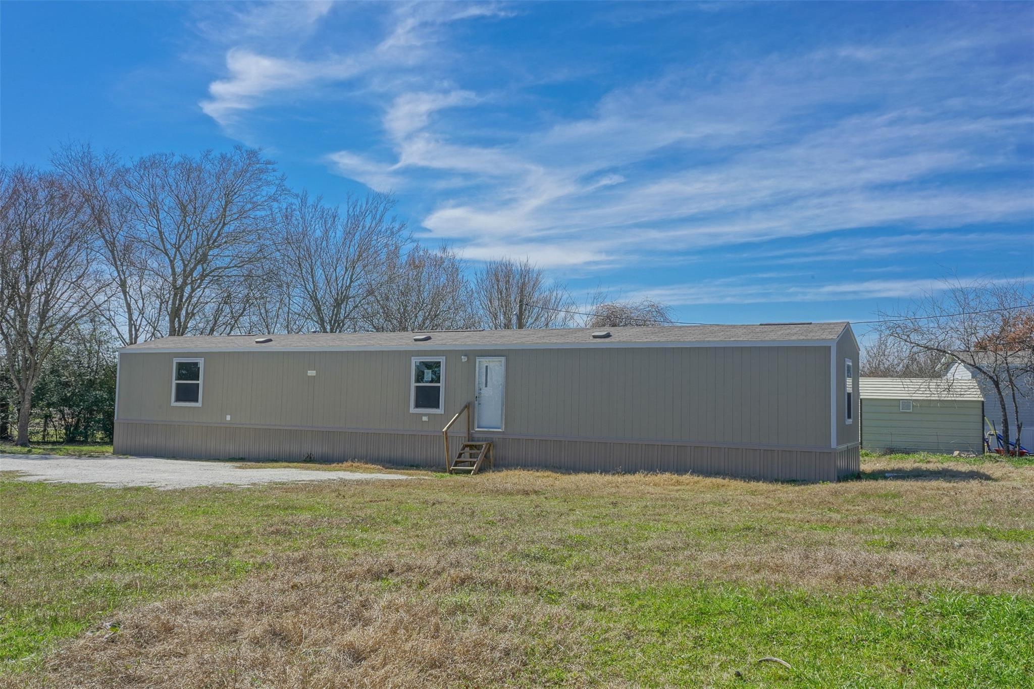 8248 Denman LN Property Photo - Iola, TX real estate listing