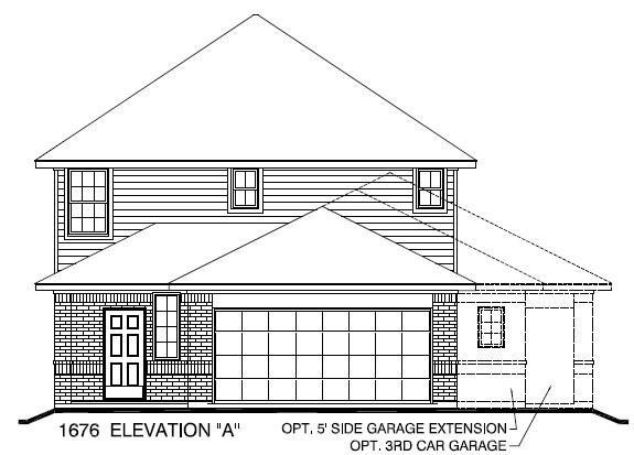 18623 Cooper Ravine Way, Katy, TX 77449 - Katy, TX real estate listing