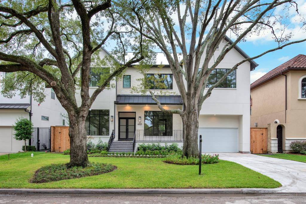4923 Holly Street, Bellaire, TX 77401 - Bellaire, TX real estate listing