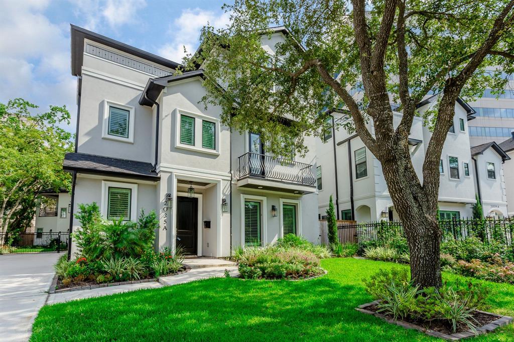 2035 Sheridan Street, Houston, TX 77030 - Houston, TX real estate listing