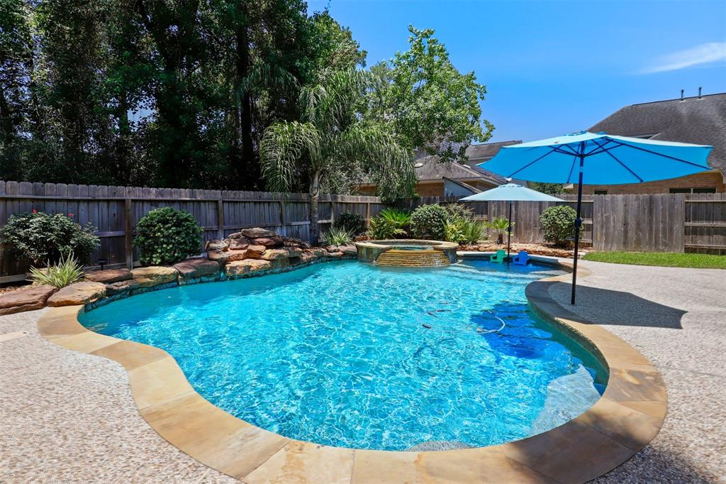 123 Spring Lakes Haven Property Photo - Spring, TX real estate listing