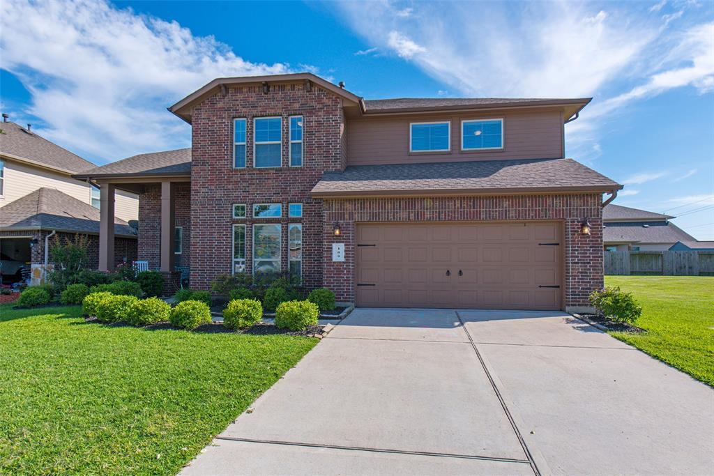 109 Bogey Circle, La Porte, TX 77571 - La Porte, TX real estate listing