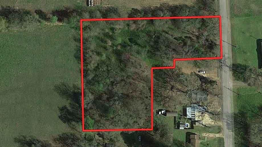 TBD S Hubbard Avenue Property Photo - Omaha, TX real estate listing