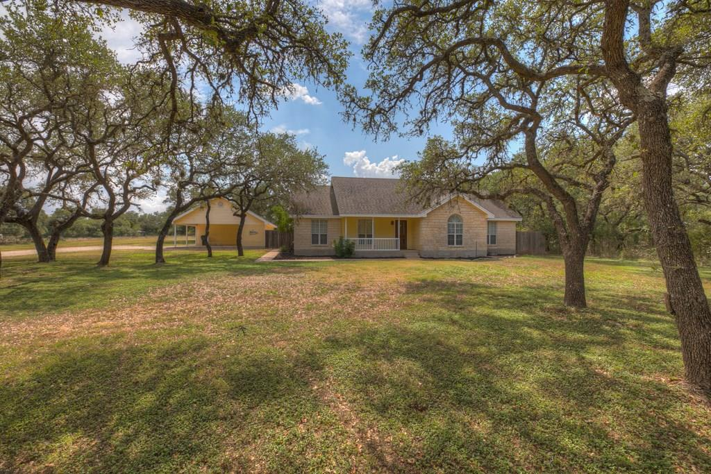8101 Ranch Road 12 Property Photo - San Marcos, TX real estate listing