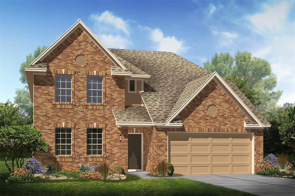 506 Mossy Oak, Richwood, TX 77531 - Richwood, TX real estate listing