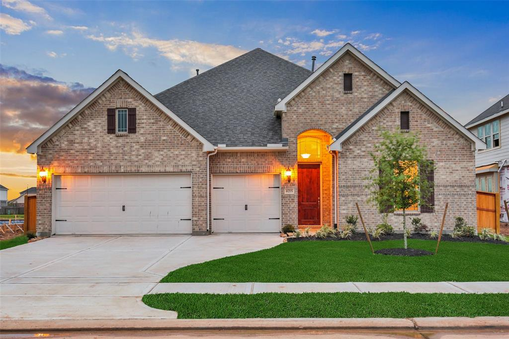 6715 Eastchester Drive, Katy, TX 77463 - Katy, TX real estate listing