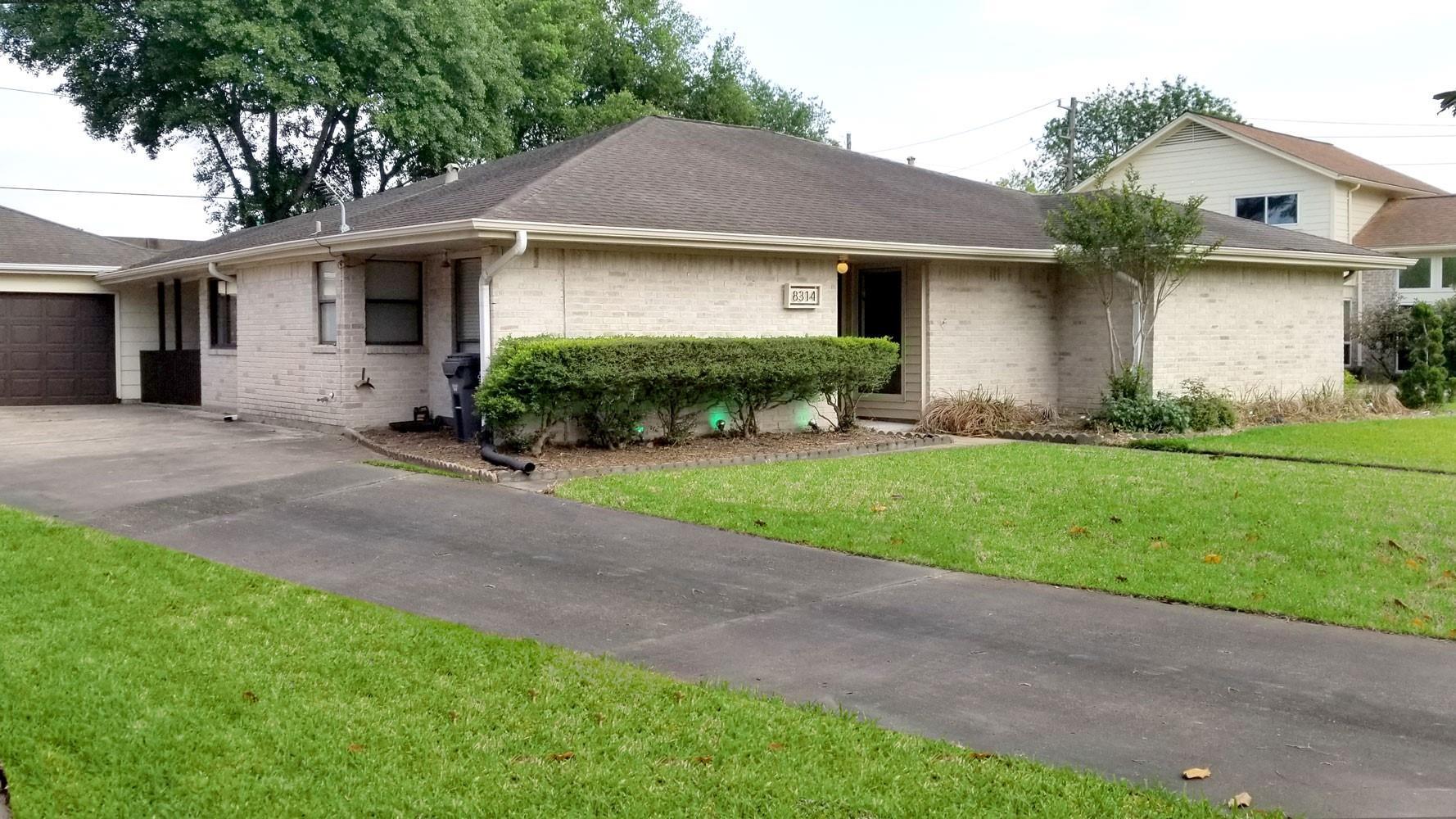 8314 Argentina Street Property Photo - Jersey Village, TX real estate listing