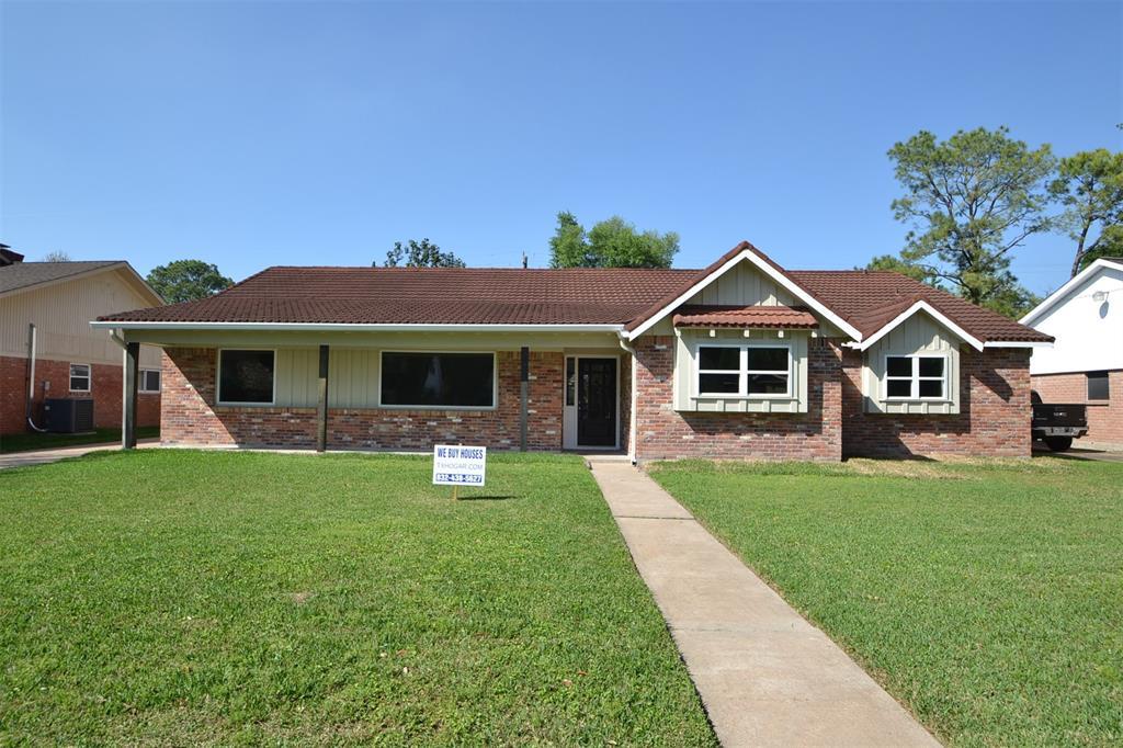 7922 Braesdale Lane Property Photo - Houston, TX real estate listing