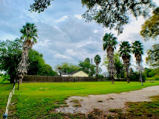 0 Cottonwood Street Property Photo - Blessing, TX real estate listing