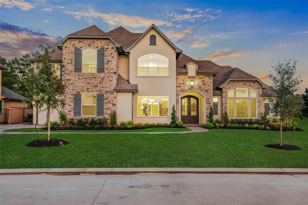 2123 Coach Street Property Photo - Conroe, TX real estate listing