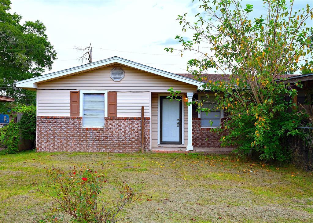 3910 Bowen Drive Property Photo - Beaumont, TX real estate listing