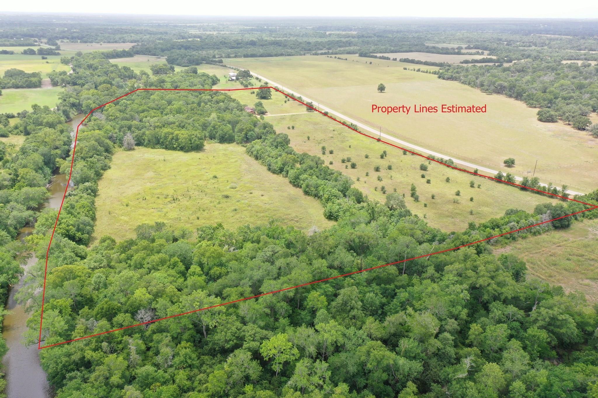 05214 Fm 954 Property Photo - Fayetteville, TX real estate listing