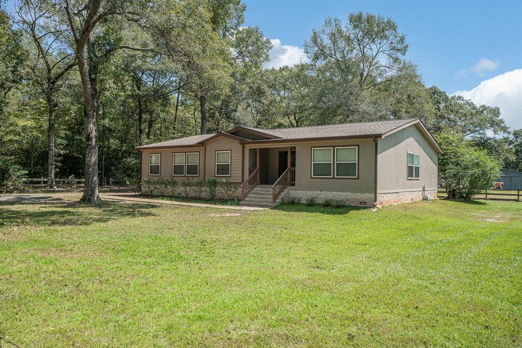 7390 Adcock Acres Drive Property Photo - Conroe, TX real estate listing