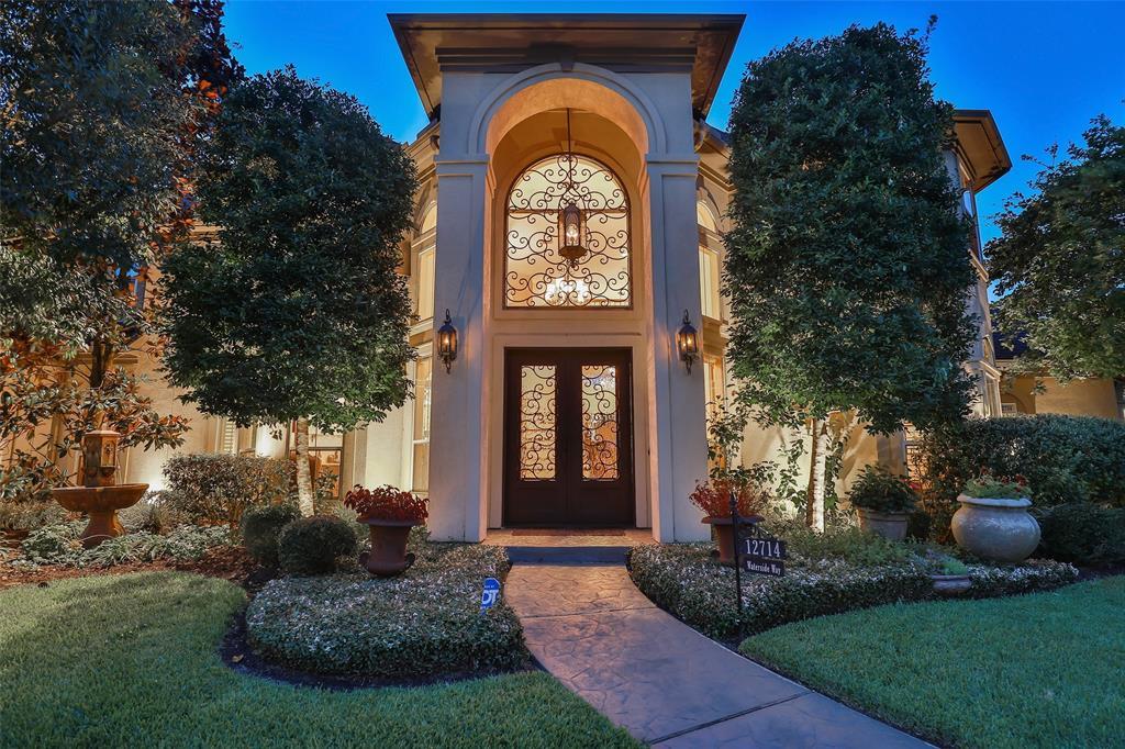 12714 Waterside Way Property Photo - Houston, TX real estate listing