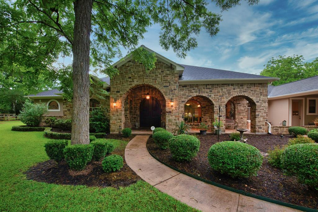 3811 River Forest Drive Property Photo - Richmond, TX real estate listing