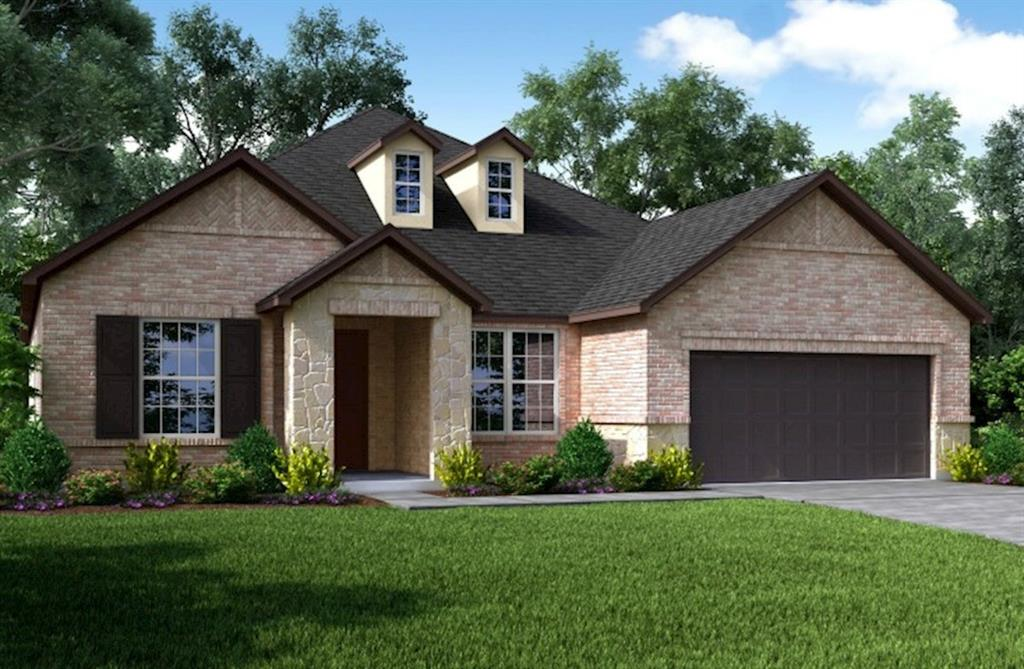 20134 Desert Foal Drive, Tomball, TX 77377 - Tomball, TX real estate listing