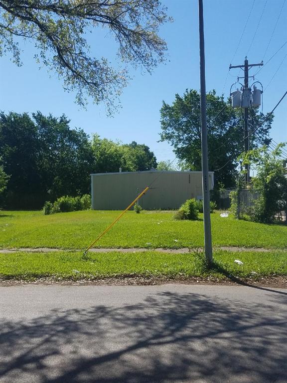 8004 Barkley Street, Houston, TX 77017 - Houston, TX real estate listing