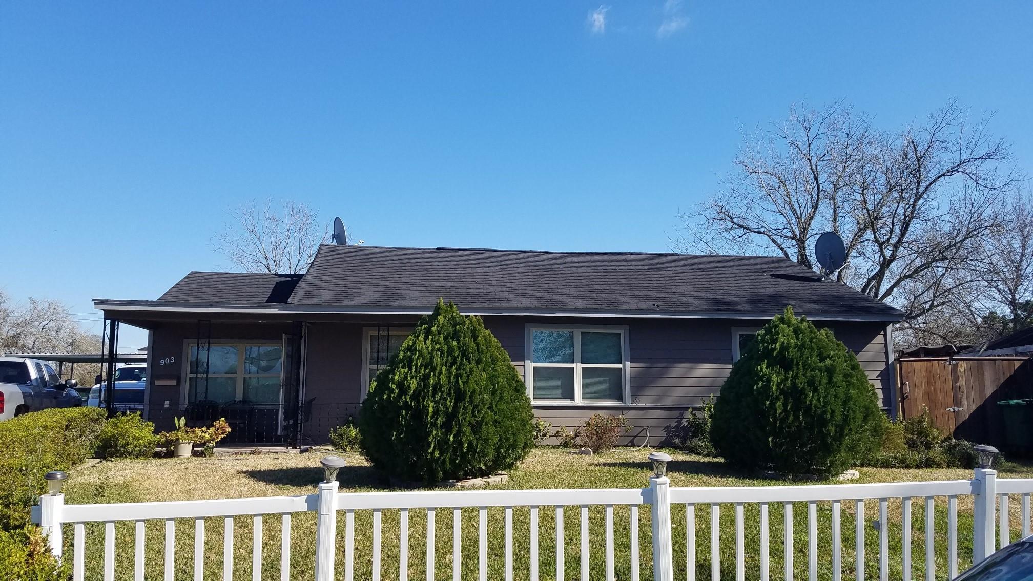 903 Aubert Street Property Photo - Houston, TX real estate listing