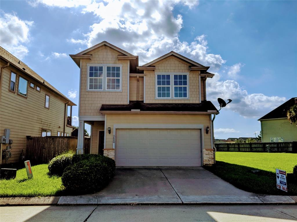 2680 Stable Gate Lane, Port Arthur, TX 77640 - Port Arthur, TX real estate listing