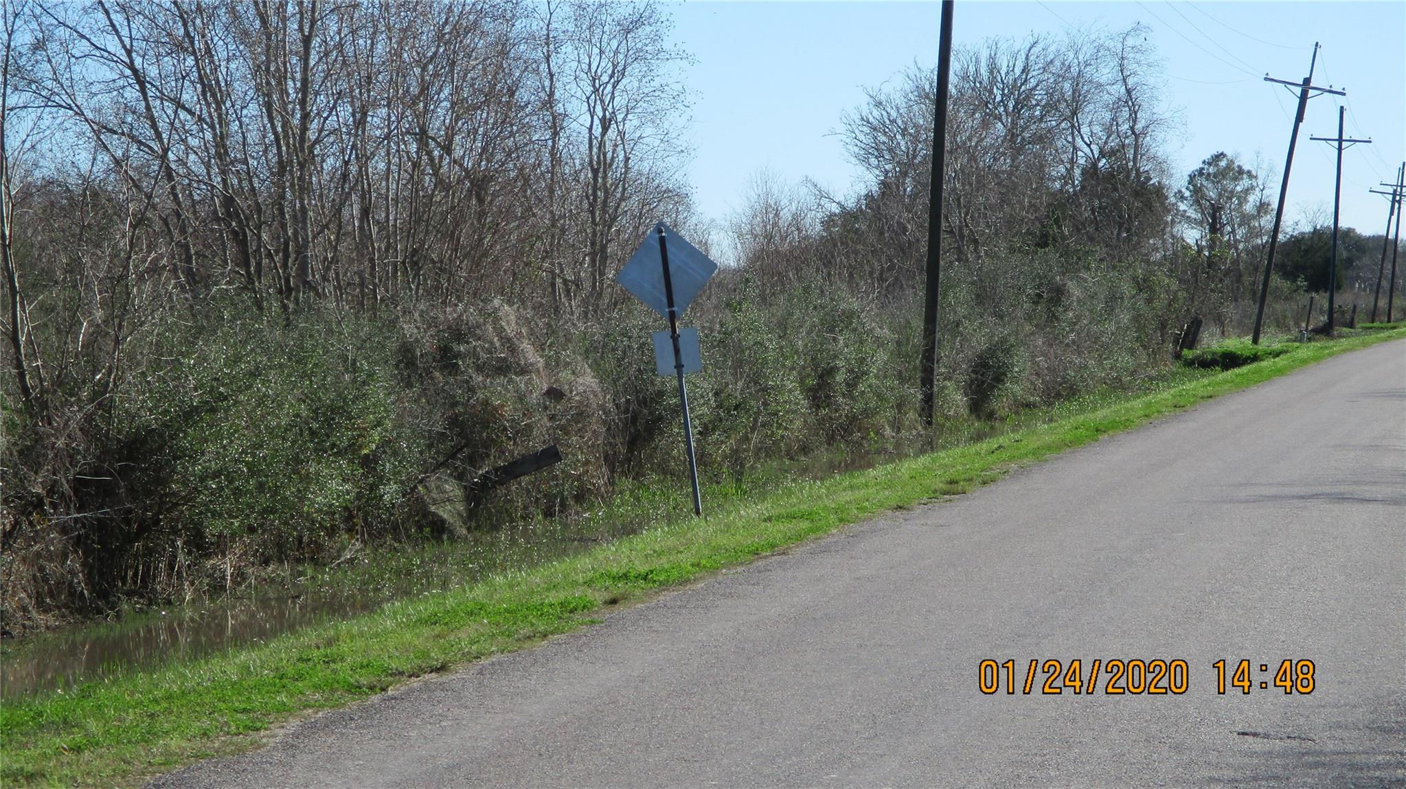 XXX W Bayshore Property Photo - Double Bayou, TX real estate listing