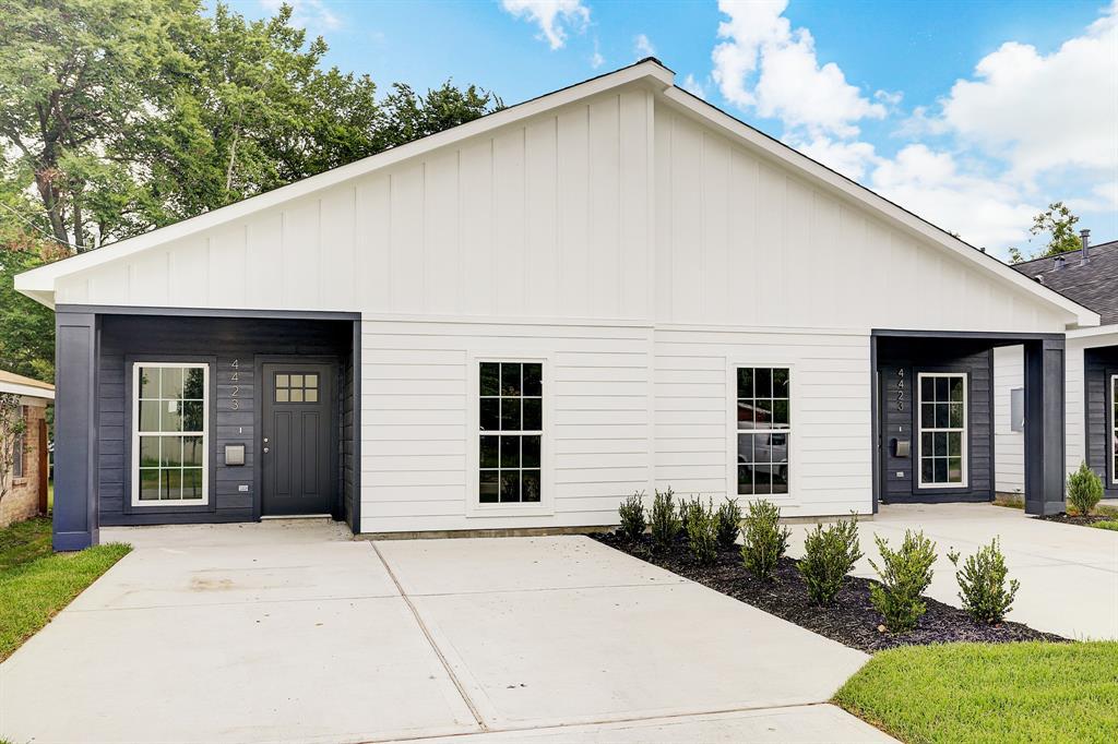 4423 Clover, Houston, TX 77051 - Houston, TX real estate listing