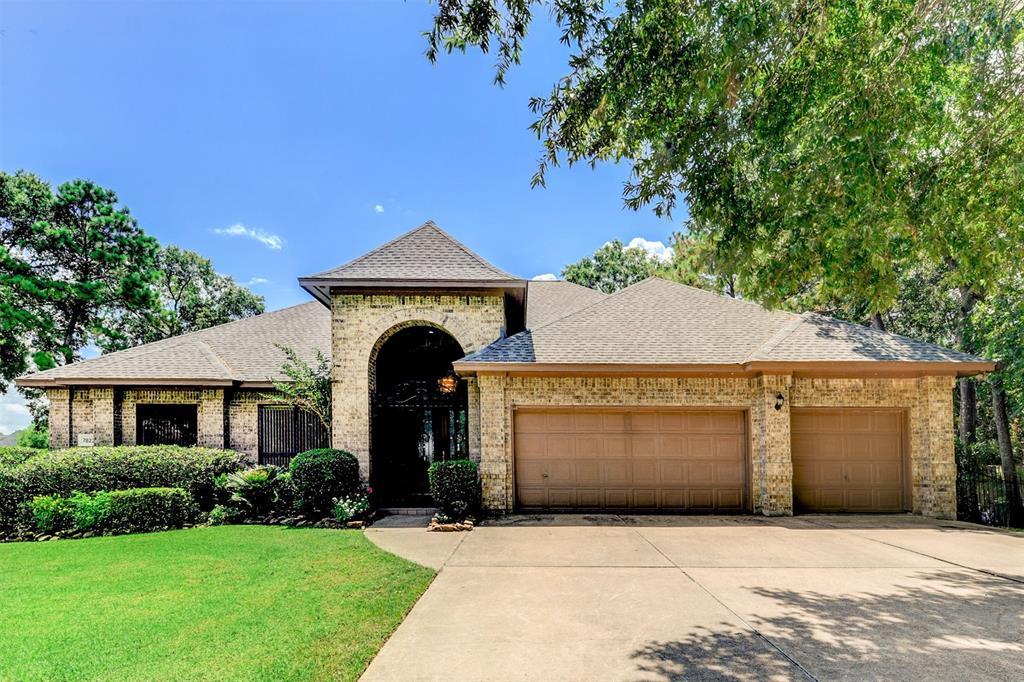 7823 Magnolia Cove Court Property Photo - Humble, TX real estate listing