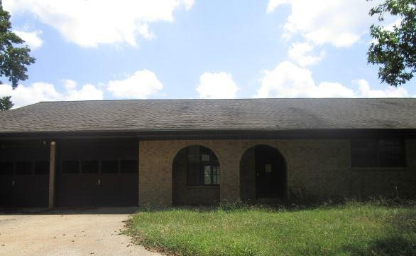 5032 N Fm 225, Douglass, TX 75943 - Douglass, TX real estate listing