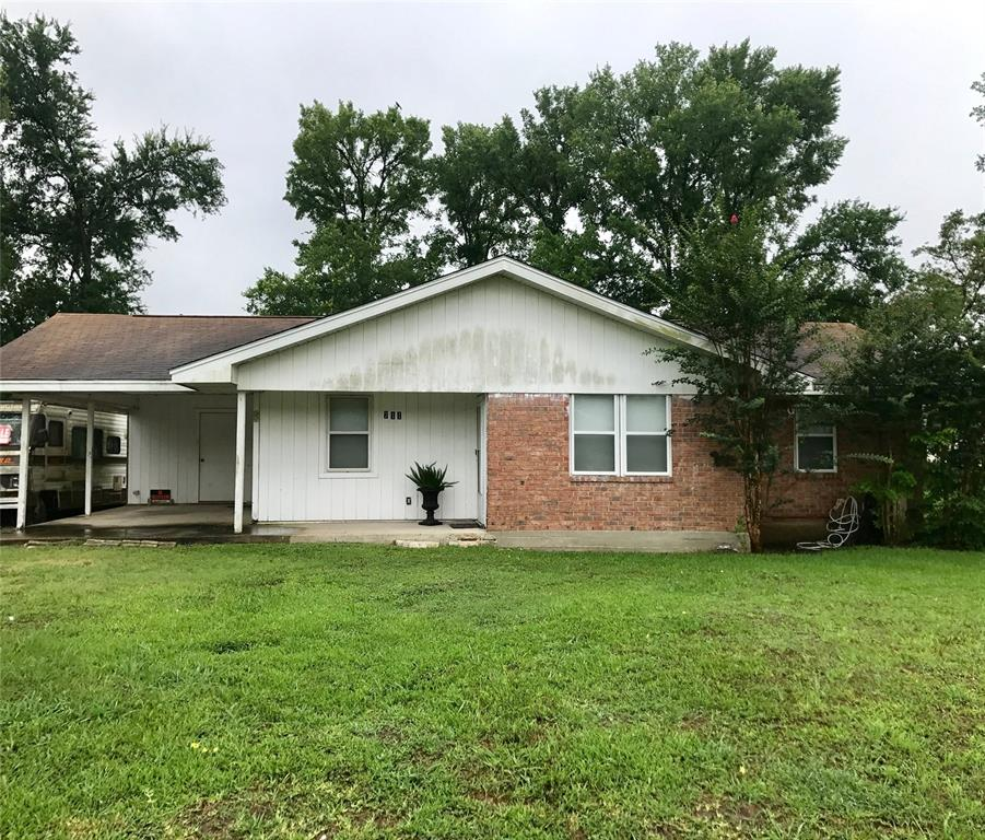 711 Virginia Street, Navasota, TX 77868 - Navasota, TX real estate listing