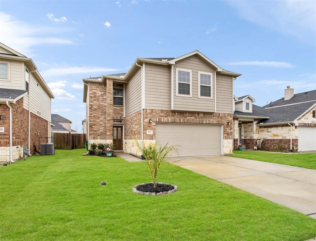 5110 Bay Lane, Bacliff, TX 77518 - Bacliff, TX real estate listing